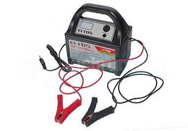 Зарядное устройство Eltos 15A 12/24В