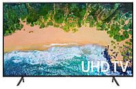 Телевізор SAMSUNG UE43NU7100UXUA