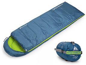 Спальный мешок 2в1 METEOR DREAMER PRO
