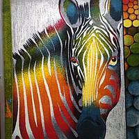 Ковёр Kolibri зебра 2.00х3.00 м., фото 1