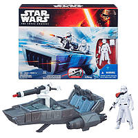 Hasbro Star Wars B3672 Звездные Войны Космический корабль Класс II