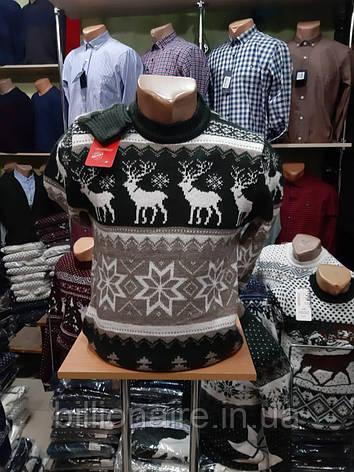 Новорічний светр , фото 2