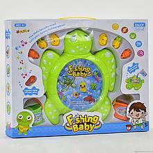 3306-2 Детская рыбалка игрушка на батарейке