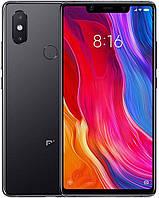 "Xiaomi Mi 8 SE Черный 4/64Gb 5.88"" (2246х1080) Curved Glass / Snapdragon 710 / 4Гб / 64Гб / 12Мп / 3120мАч"