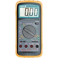 Тестер электрических параметров VOREL, V-81784