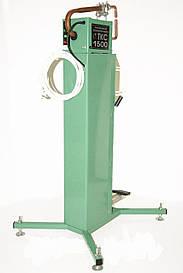 Установка для точечной сварки ТКС-1500