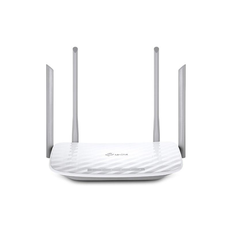 Маршрутизатор TP-LINK Archer C5 V4