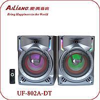 AiLiang UF-802A-DT комплект акустики для небольших вечеринок
