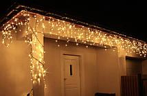 Новогодняя гирлянда 500 LED, 18 м, Кабель 3,5 мм, 22W, Цвет на выбор, фото 2