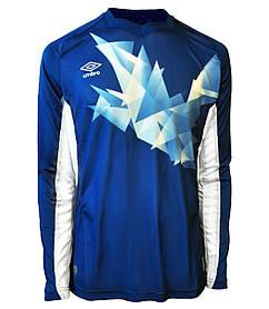 Футбольная форма Umbro Origami Jersey Ls 110215-711