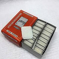Мел портновский самоисчезающий цв белый (уп 50шт) MH 0334-6101