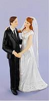 Свадебная фигурка код 28436A(код 00606)