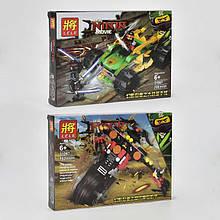 31067 Лего Ниндзяго человечки конструктор