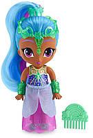 Кукла принцесса Адара - Adara - Shimmer and Shine - Шиммер и Шайн, фото 1