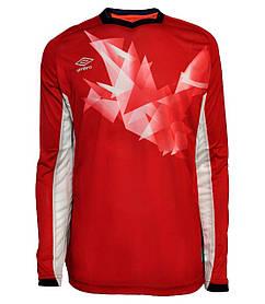 Футбольная форма Umbro Origami Jersey Ls 110215-291