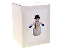 Надувной Снеговик 350 СМ, фото 3