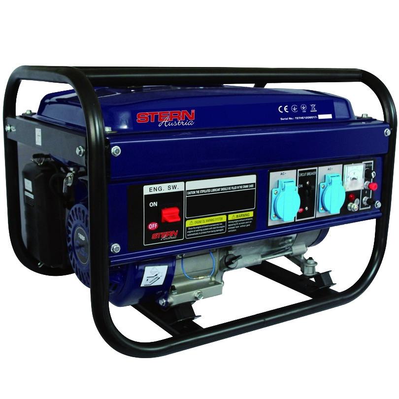 Генератор бензиновый Stern GY-2700A