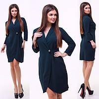 Платье / трикотаж Сафари / Украина 15-390, фото 1