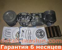 Поршневая ВАЗ 2101 2102 2103 2104 2105 2106 2107 d=79,8 гр.A М/К Black Edition/EXPERT+п.п+п.кольца МД Кострома