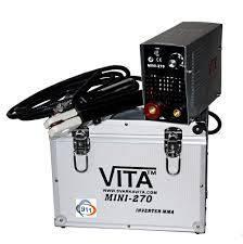 Сварочный инвертор VITA MINI-270, фото 2