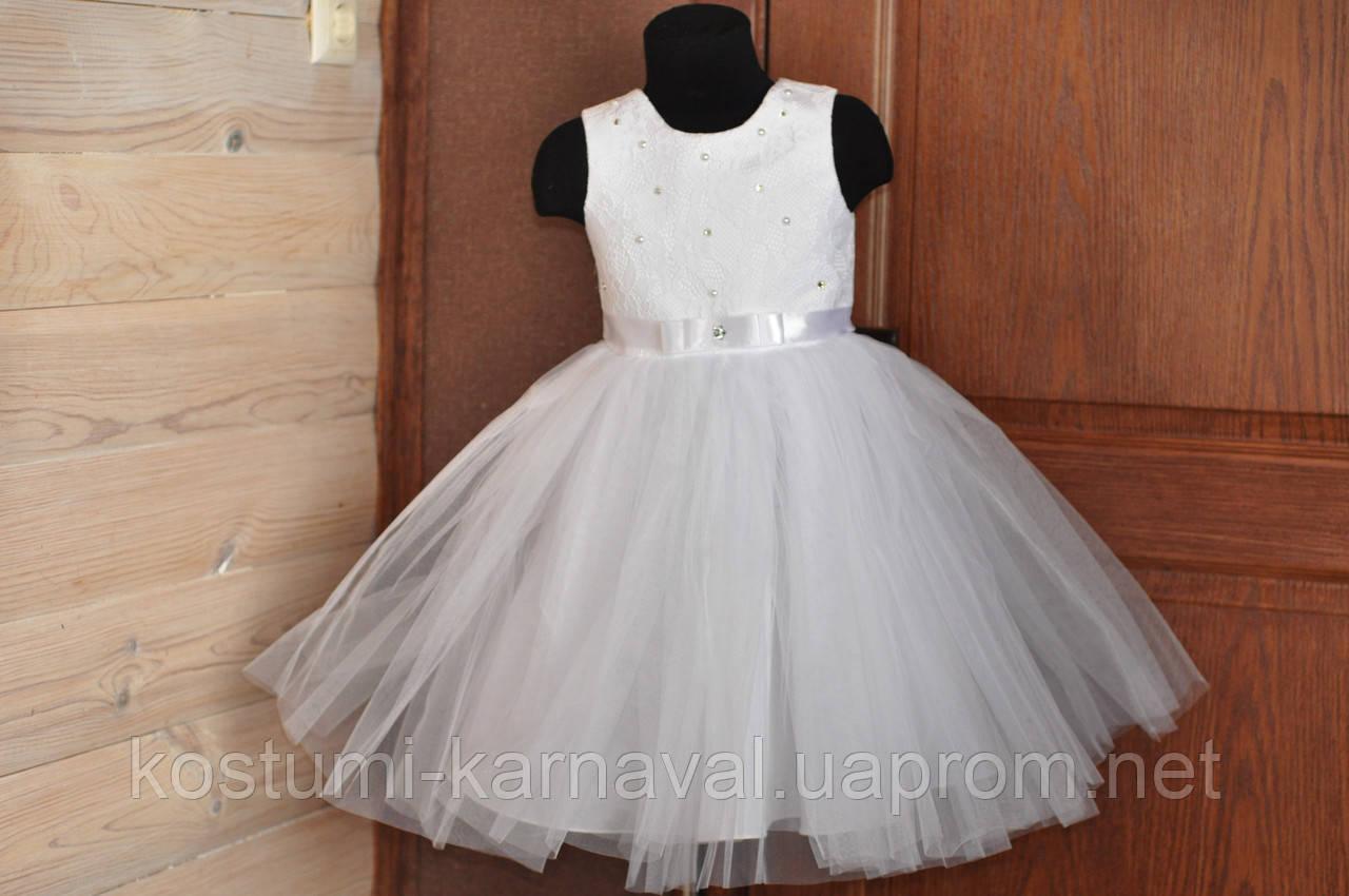 Платье нарядное ,Платье  праздничное для девочки 4 - 5 лет