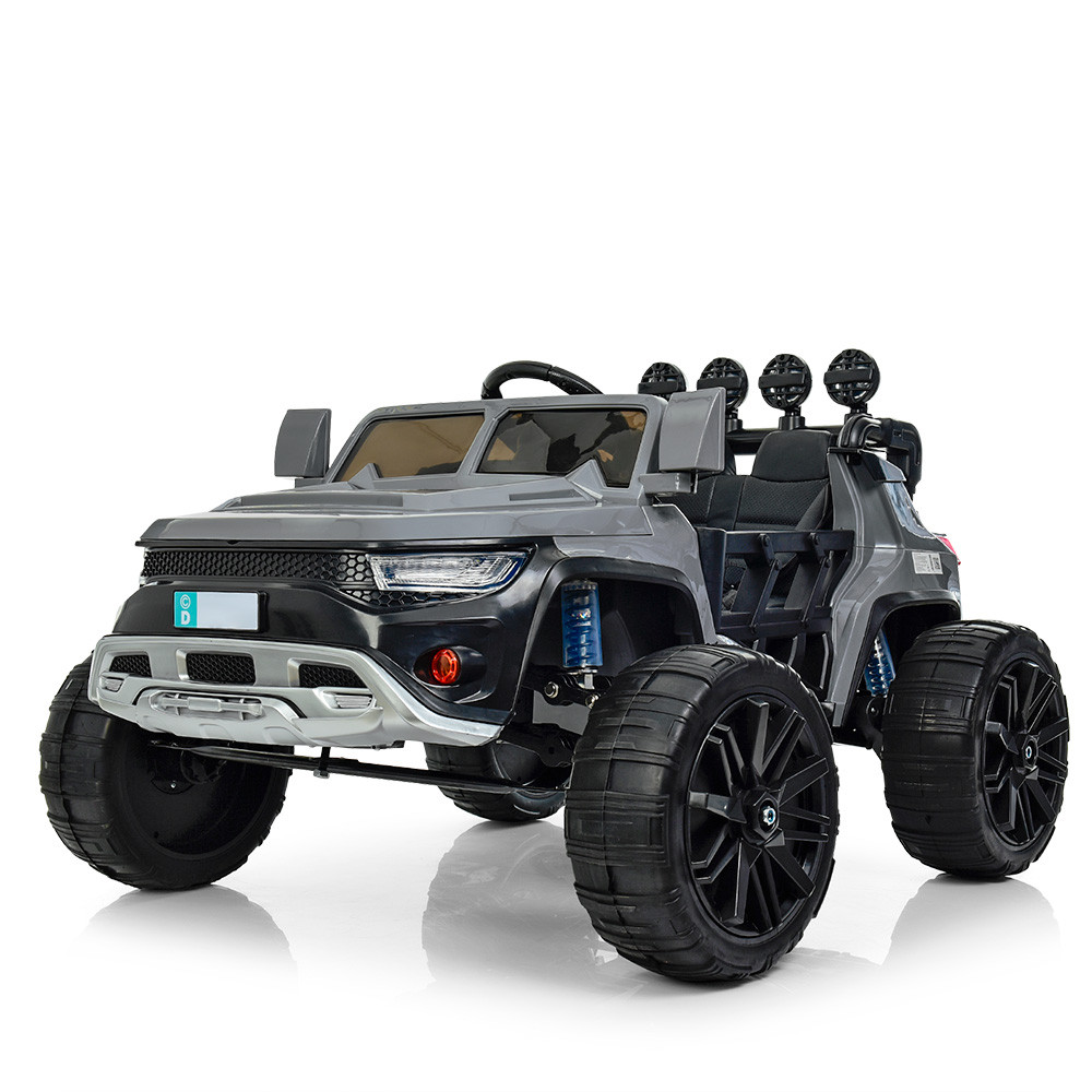 Электромобиль Джип M 3598 EBLR-11