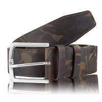 Ремень мужской кожаный 130 см GALA GURIANOFF (ГАЛА ГУРЬЯНОВ) GG1913-4