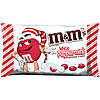 M&M's White Peppermint Chocolate Candy 210.9g
