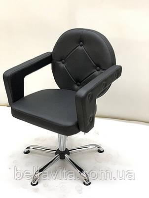 Парикмахерское кресло Лотос , фото 2