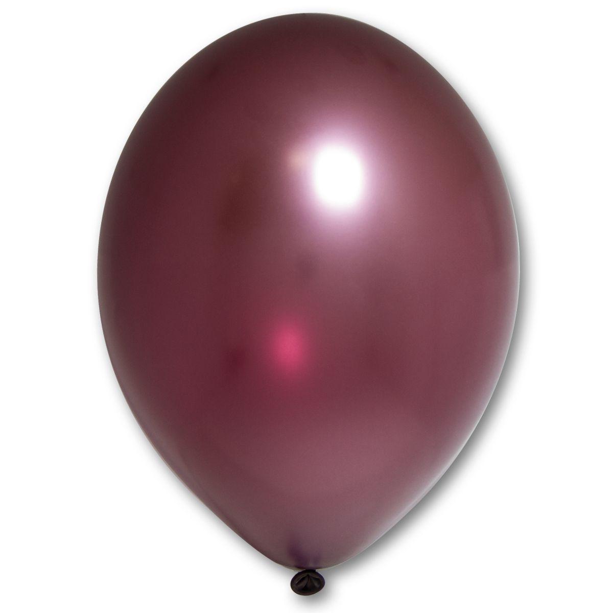 Шар BELBAL (Белбал) В 105/087 Металлик сливовый