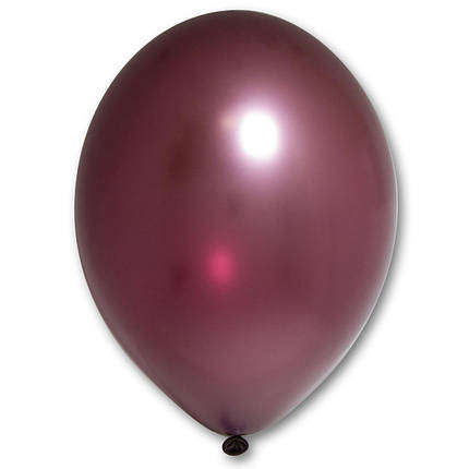 Шар BELBAL (Белбал) В 105/087 Металлик сливовый, фото 2