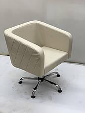 Парикмахерское кресло Анжелика, фото 2