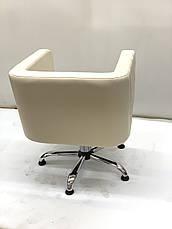 Парикмахерское кресло Анжелика, фото 3