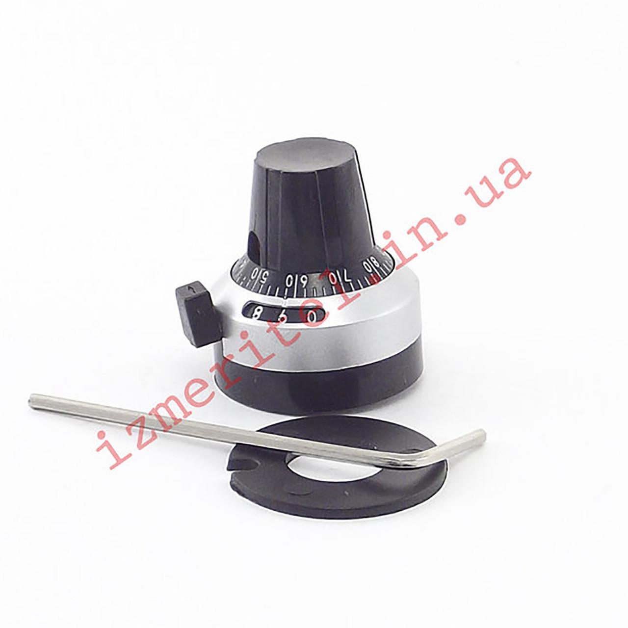 Ручка для потенциометров серии WXD3-13 3590S