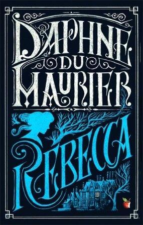Книга Rebecca