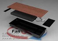 Внутрипольный конвектор FC 12 Plus mini