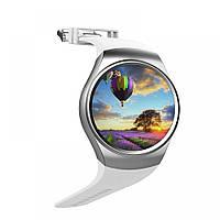 Смарт-часы Smart Watch F13 Silver (KW18)