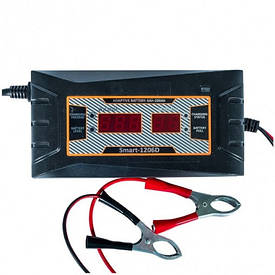 Импульсное зарядное устройство Limex Smart - 1206D