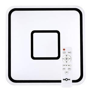 Светильник 70Вт светодиодный SMART SML-S02-70 3000-6000K с пультом