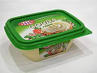 Сыр плавленый Mlekovita Gouda с зеленью 150г, фото 1