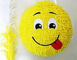 Пиньята - День рождение у ребенка Покимон Пикачу г. Одесса, фото 5