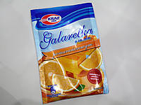 Желе Galaretka Kraf Pak апельсиновое 70 г