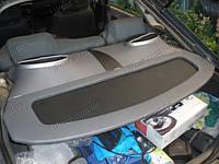 Акустическая полка Mazda 626 1987–1991г Люкс Серая , Фанера