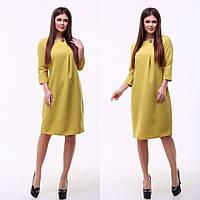 Платье / костюмная ткань / Украина 15-613, фото 1