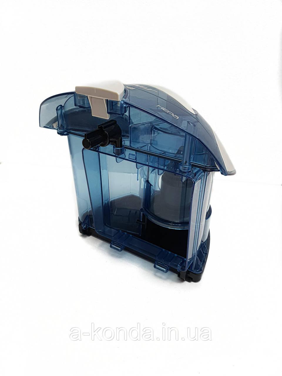 Контейнер (пылесборник) для пыли для пылесоса Zelmer 01Z010 793724 601