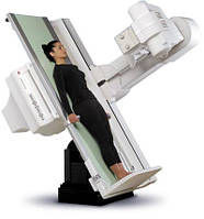 Рентген-диагностический комплекс, объединяющий 3 рабочих места - Opera Tcs