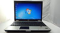 """14"""" Ноутбук HP EliteBook 6930p Core 2 duo/3Gb/160Gb/ATI Доставка Гарантия Кредит"""