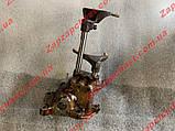 Механизм выбора передач заз 1102 1103 таврия славута сенс sens в сборе, фото 3