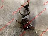 Механизм выбора передач заз 1102 1103 таврия славута сенс sens в сборе, фото 5