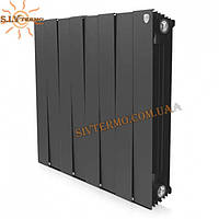 Royal Thermo Pianoforte Black 8